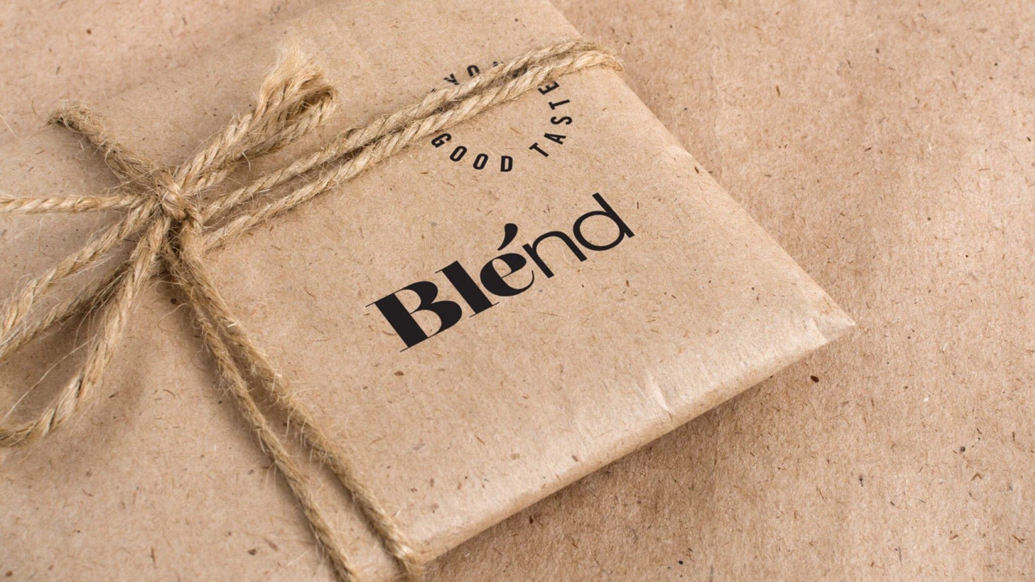 Blend-9
