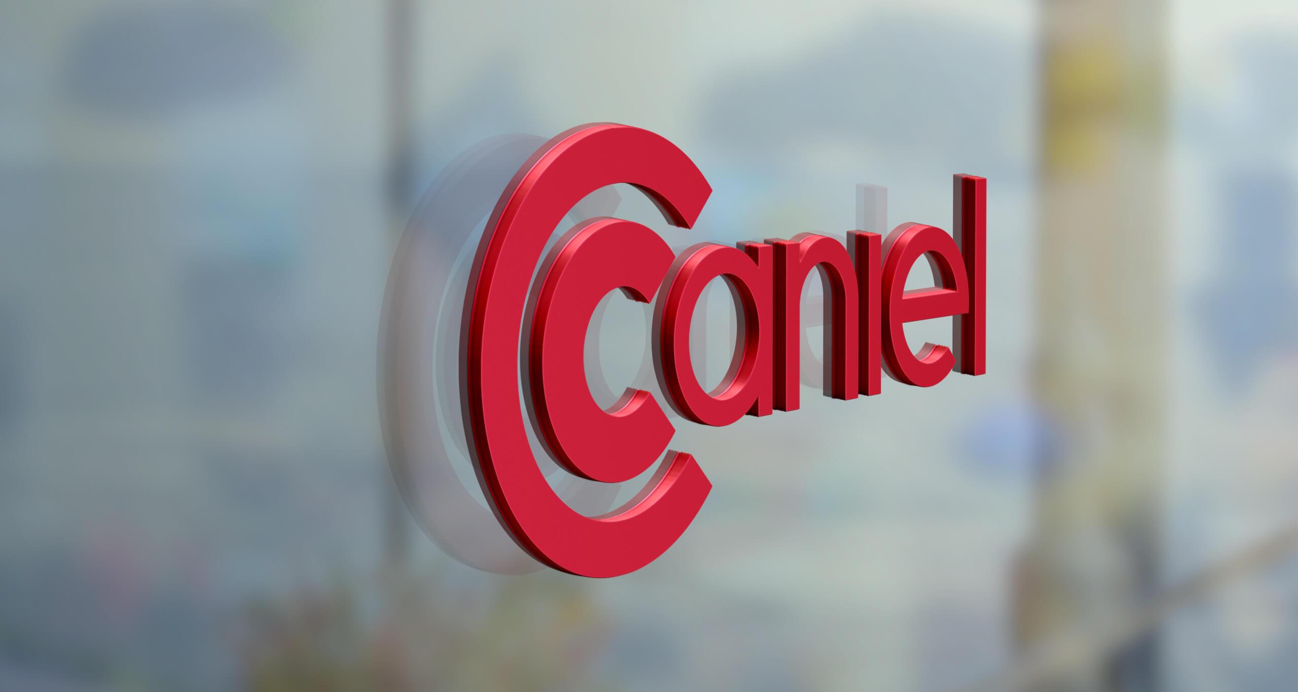 caniel_web_logo